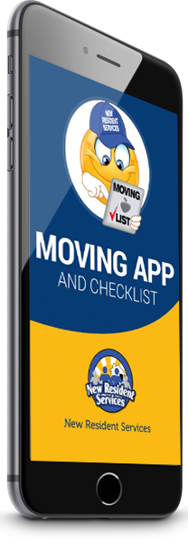 Moving Checklist Application